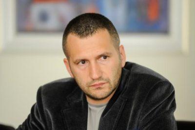 Dr. Damir Črnčec (foto: STA).