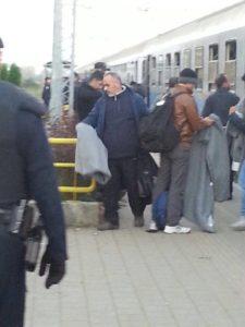 Hrvaška ne obvladuje razmer, migrantov vedno več 1