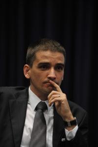 Mramor bo razrešil predsednika upravnega odbora DUTB 2