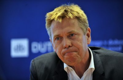 Torbjorn Mansson (Foto: Bobo)