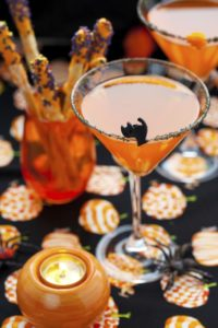Noč čarovnic v Sloveniji - razlog več za zabavo? (foto: iStock)