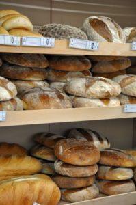Iz Rednakove pekarne vsako jutri zadiši (Foto: arhiv Rednak)