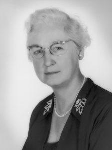Virginia Apgar (Foto: Wikipedia)
