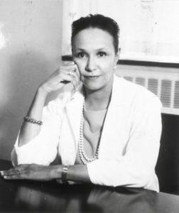 Dr. Jane Cooke Wright (Foto: Wikipedia)