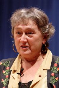 Lynn Margulis (Foto: Wikipedia)
