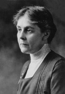 Dr. Alice Hamilton (Foto: Wikipedia)