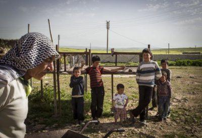 Vaščani Sirije (foto:STA)