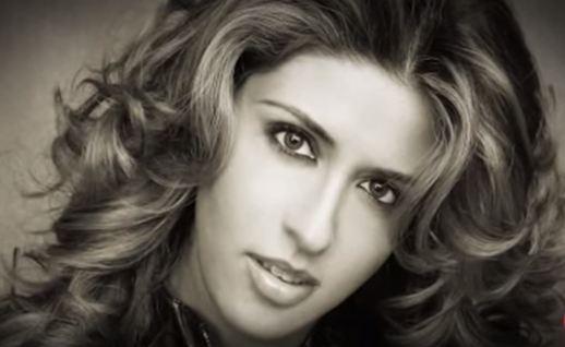 Francesca Chaouqui (foto: Printscreen YouTube).