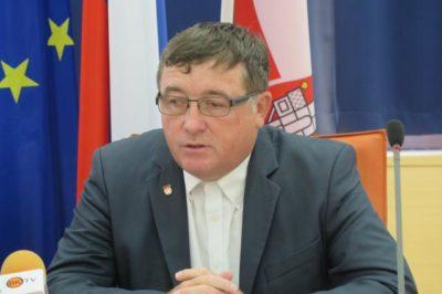 Andrej Fištravec. Foto: STA