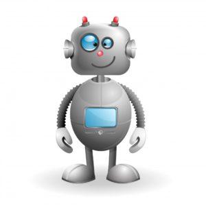 Roboti bodo slej ko prej prestopili prag naših domov (foto: iStock).