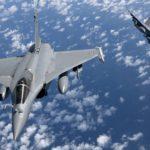 FOTO: Francozi z letalonosilkami proti Siriji, IS se skriva v bunkerje 2
