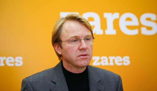 Gregor Golobič (foto: STA).