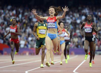Foto: epa. Olimpijske igre, London 2012.