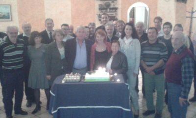 Ob 20. obletnici SLS v Kopru (foto: arhiv SLS)