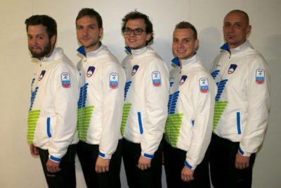 Foto: World Curling Federation