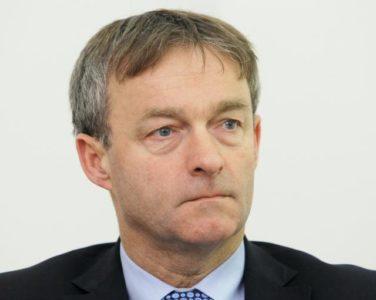 Dušan Olaj je prepričan, da je sprememba definicije minimalne plače neumnost (foto: STA).