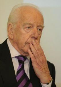 Budimir Lončar (foto: STA).