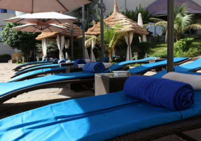 Hotel Radisson blu (Foto: Printscreen/Tripadvisor).