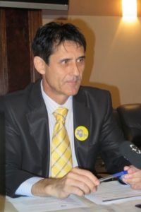 Stojan Auer. Foto: STA