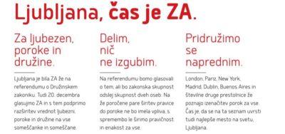 Vir: Izsek iz javnega MOL, Ljubljana