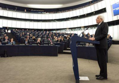 Evropski parlament, Foto: epa