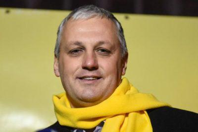 Aleš Primc (foto: STA)