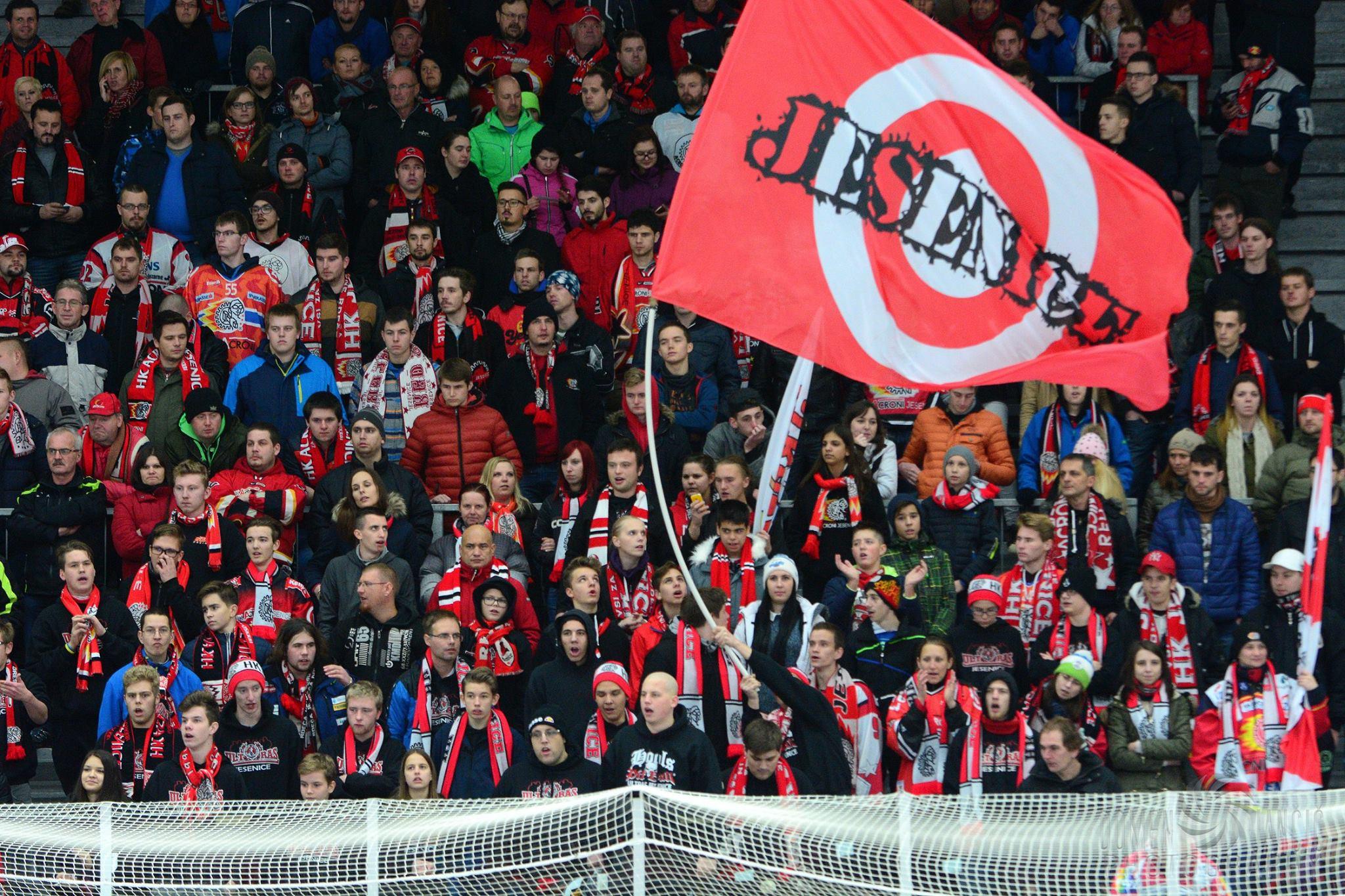 Navijači se počasi vračajo v Podmežaklo (foto: uradna stran kluba).