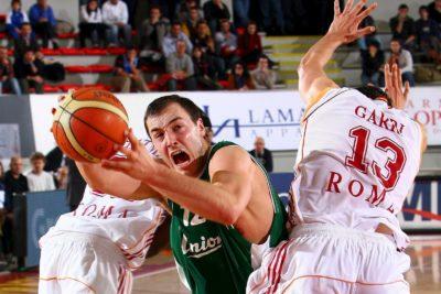 Marko Milič je bil vedno izjemen borec na igrišču (foto: epa).