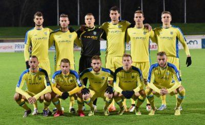 Ekipa Domžal se lahko pohvali z najboljšo obrambo (foto: facebook).