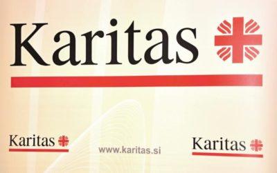 V Karitas je v letu 2014 delovalo preko 10.000 prostovoljcev, ki so skupaj opravili 556.917 ur prostovoljnega dela. V letu 2014 smo z zbranimi sredstvi z materialno pomočjo skupaj pomagali 106.294 ljudem v stiski po vseh slovenskih krajih (foto: STA)