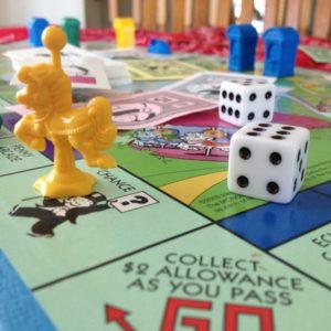 Monopoly Junior. Foto: Pixabay