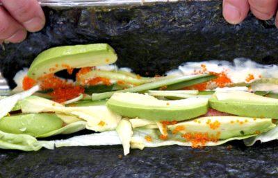 Avokado: zdrav obrok za malico (foto: epa).
