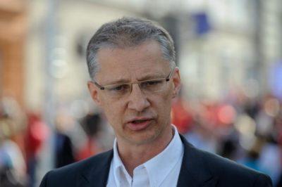 Igor Lukšič (foto: STA).
