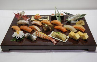 Morska prehrana vsebuje največ omega 3 maščob.