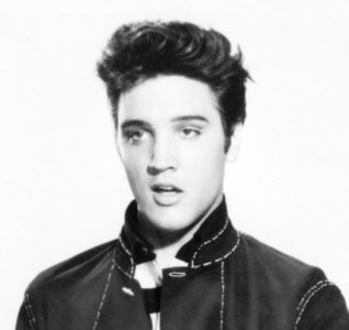 Elvis Aron Presley. Foto: Wikimedia commons