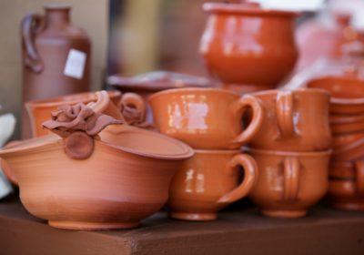 Izdelki domače in umetnostne obrti (foto: OZS)