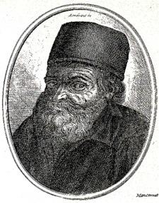 Nicolas Flamel; Foto: Wikimedia Commons