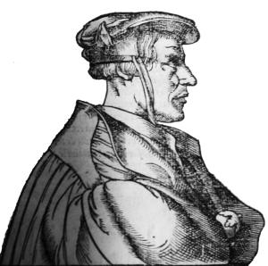 Cornelius Agrippa; Foto: Wikimedia Commons