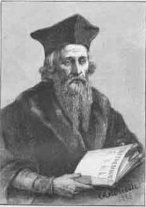 Edward Talbot; Foto: Wikimedia Commons