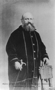 Eliphas Levi; Foto: Wikimedia Commons