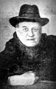 Aleister Crowley; Foto: Wikimedia Commons