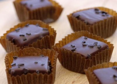Sladkor, ko ga potrebujete in ne za nagrado (foto: STA).