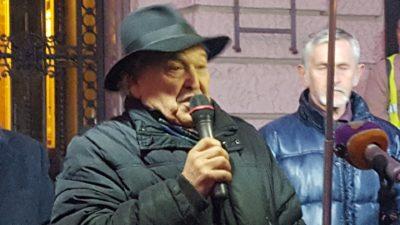 Marjan Petrič; Foto: Nova24tv