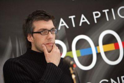 Marko Bulc (foto: STA)