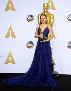 Brie Larson (foto: epa).