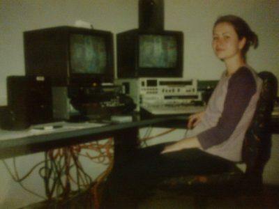 RTV Slo, 2002 (foto: arhiv V.V.)
