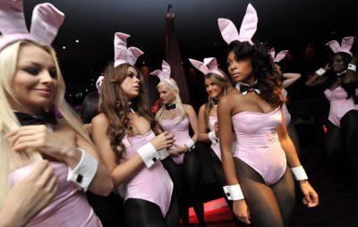 Ženske ali zajčice? (foto: epa)