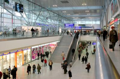 Velika postaja v Linzu, ki je po novem postojanka številnih zavrnjenih migrantov. Foto: ÖEBB