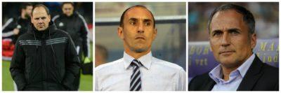 Po Šimundži in Jurčiću je Darko Milanič že tretji trener Maribora letos (foto: STA).