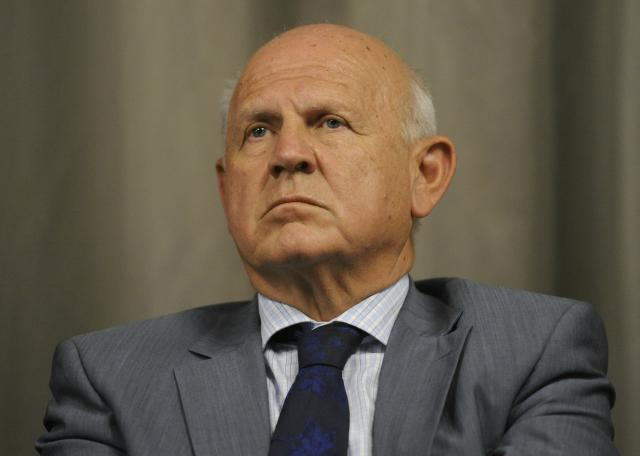 Janez Kocijančič je po mnenju našega kolumnista Edvarda Ofentavška predstavnik slovenske elite, s katero ni mogoče zmagovati na svetovnem trgu (foto: STA).